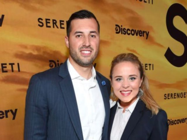 'Counting On' Fans Bothered by One Aspect of Jinger Duggar and Jeremy Vuolo's Marriage