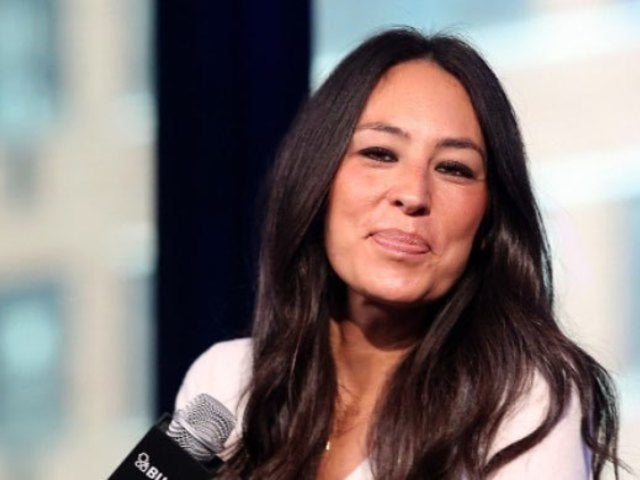 'Fixer Upper' Star Joanna Gaines Puts the Old FaceApp Filter on Son Crew, and the Result Is a Must-See