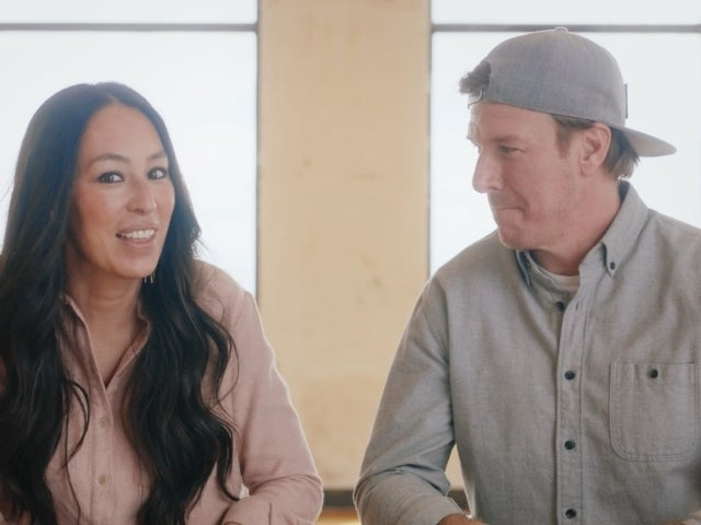 Chip and Joanna Gaines Give First Look at New Network