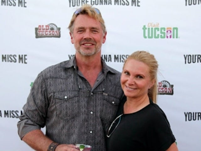 'Dancing With the Stars' Alum John Schneider Officially Marries Girlfriend Alicia Allain After Divorce