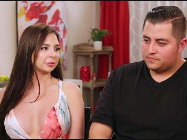 '90 Day Fiance' Stars Jorge Nava and Anfisa Arkhipchenko Split Ahead of Prison Release