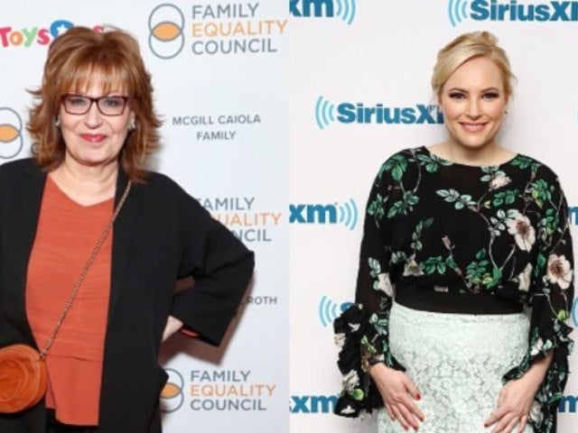 'The View': Meghan McCain and Joy Behar Clash Yet Again, This Time Over Al Franken 'Me Too' Allegations