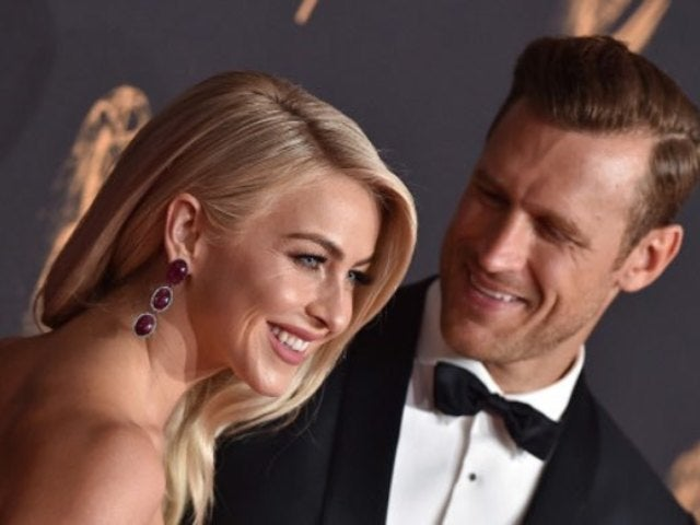Brooks Laich Admits Julianne Hough Not Taking His Last Name Was 'Jarring'
