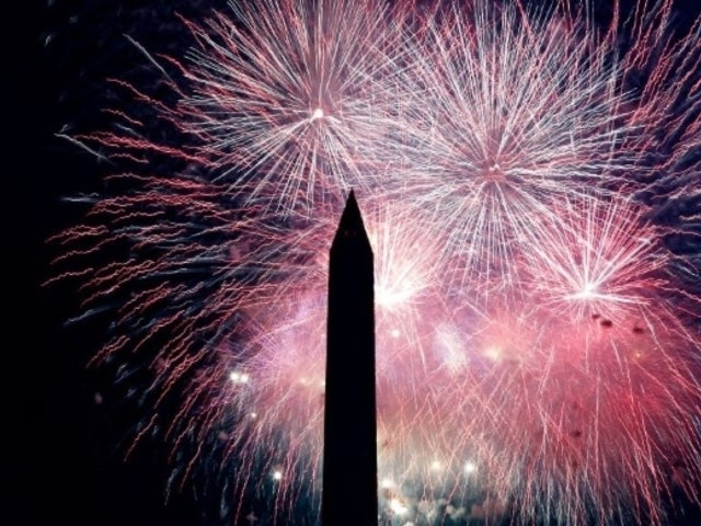July 4th Celebrations: All the Biggest Fireworks Happening This Independence Day
