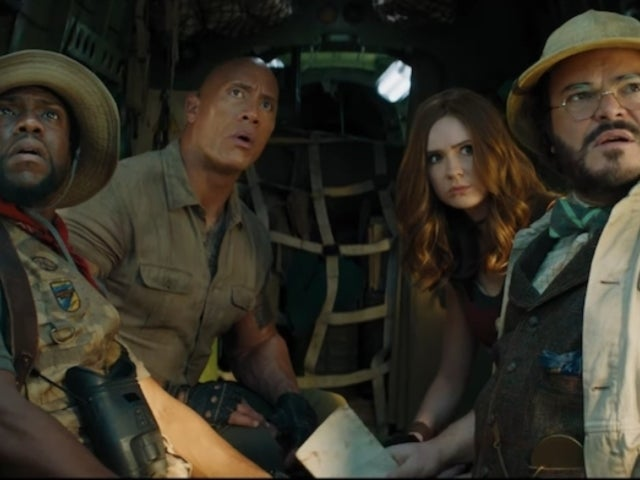 'Jumanji: The Next Level' Trailer Released, and Fans Are Weighing In