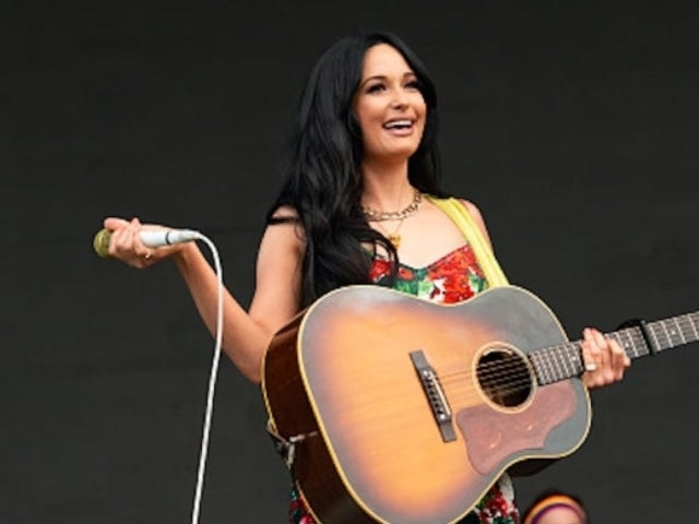 Kacey Musgraves Calls Celebrity Status 'Daunting' as Her Star Power Rises
