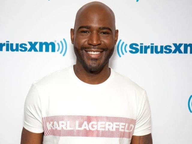 'Queer Eye' Star Karamo Brown Sounds off on Mario Lopez's 'Disappointing' Transgender Children Remarks