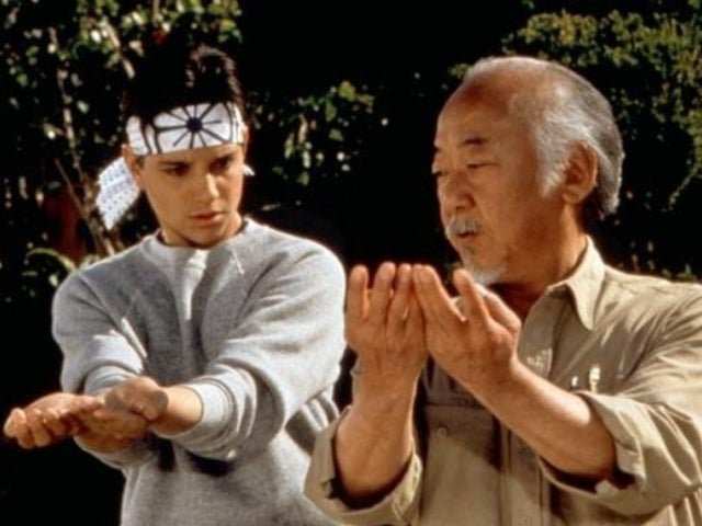 SDCC 2019: 'Cobra Kai' Star Ralph Macchio Revives Miyagi's Presence With Season 3 Visit to Okinawa