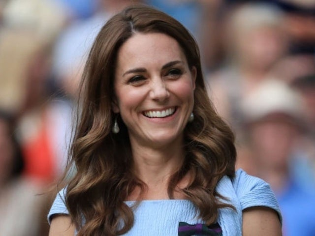 Kensington Palace Shuts Down Rumors Kate Middleton Got 'Baby Botox'