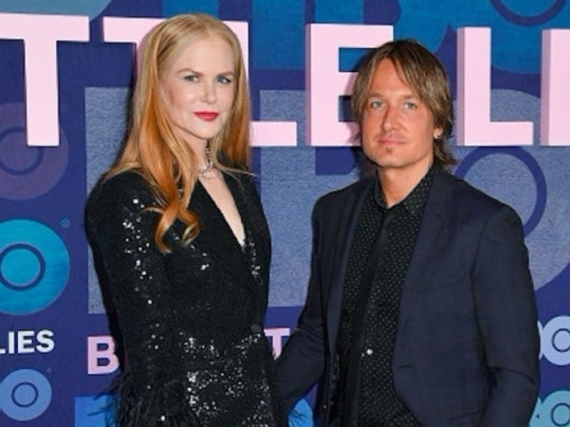 Keith Urban, Nicole Kidman Enjoy Europe After Zoe Kravitz's Wedding