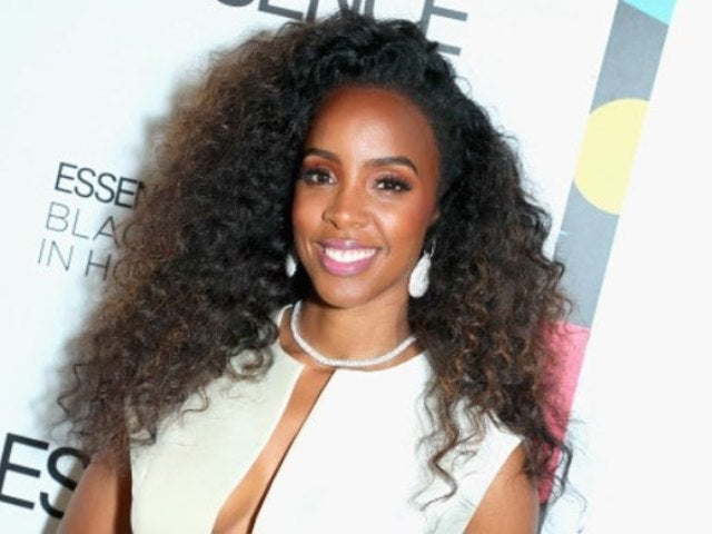 Kelly Rowland Hopes to Have 'Quads Like Serena Williams'
