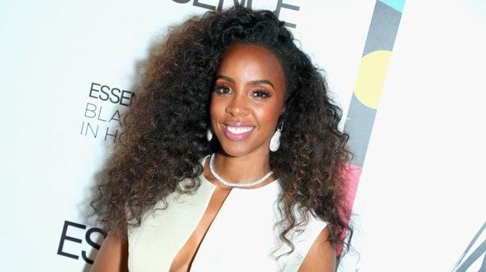 Kelly Rowland - 4-2