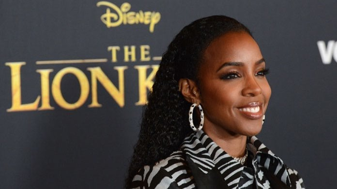 Kelly Rowland - Lion King-2