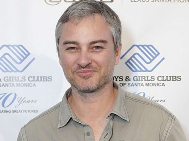 SDCC 2019: 'Riverdale' Casts 'Dawson's Creek' Alum Kerr Smith as Principal Mr. Honey