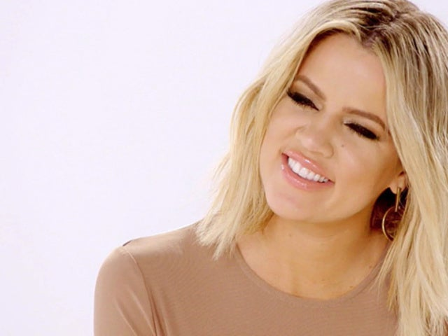 Khloe Kardashian's Plastic Surgery Rumors Become a Target During 'Revenge Body' Premiere