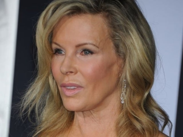 Kim Basinger Makes Rare Appearance at Animal Protection Act Press Conference in South Korea