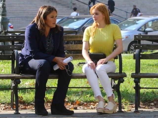 'Law & Order: SVU' Books 'Modern Family' Star Ariel Winter for Season 21 Episode