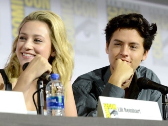 'Riverdale' Co-Stars Cole Sprouse and Lili Reinhart Split After Nearly Two Years Together