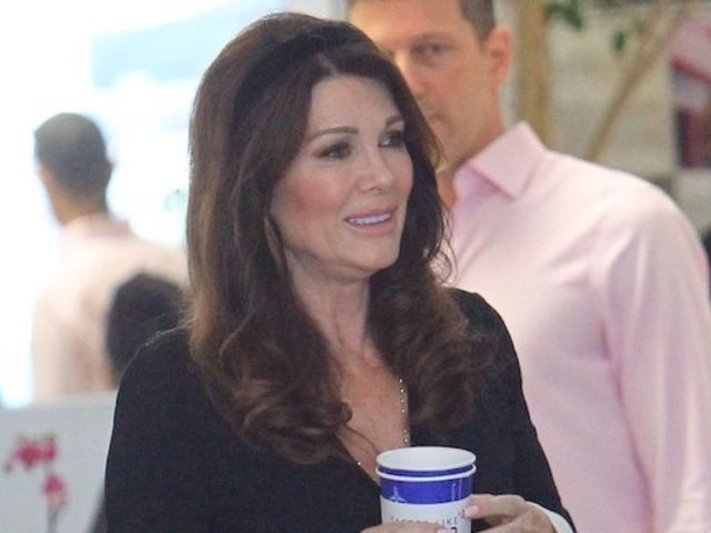 'RHOBH' Star Lisa Vanderpump Addresses Kyle Richards' Lengthy Rant With Clapback