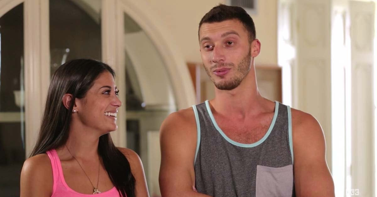 90 Day Fiance' Couples: Where Are They Now?