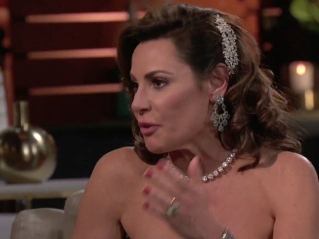 'RHONY' Star Luann de Lesseps Denies Bethenny Frankel's Claim She Used Arrest for Fame
