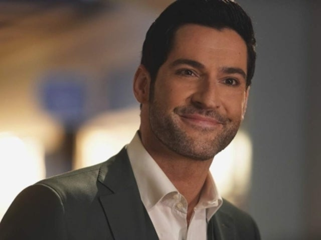 'Lucifer' Fans Are Beyond Pumped Tom Ellis Has Signed on for Season 6