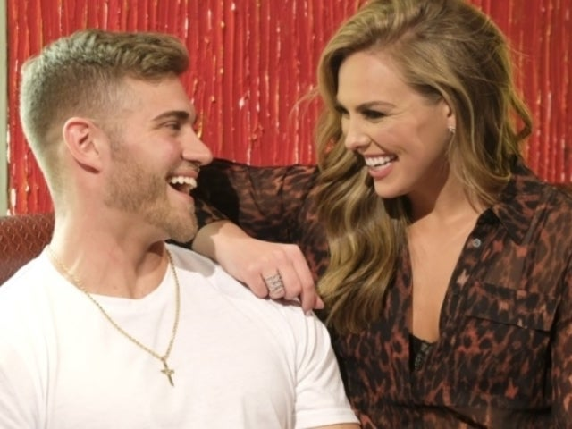 'The Bachelorette': Luke P.'s Brother Accuses ABC of 'Manipulated Conversations' With Hannah Brown After Elimination