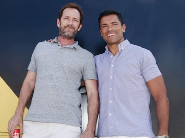 'Riverdale' Star Mark Consuelos Shares Details of Season 4's Tribute Episode to Luke Perry