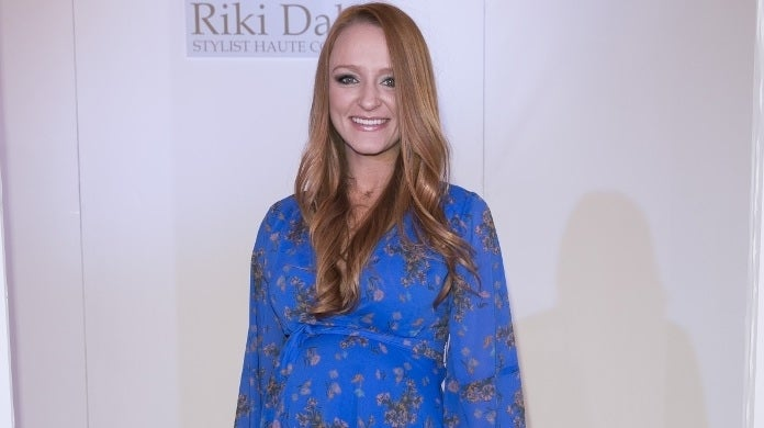 maci bookout getty images 2016