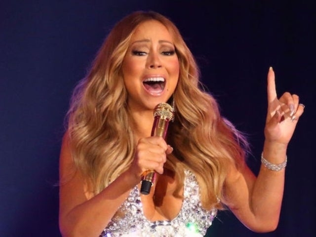 Mariah Carey Won the Bottle Cap Challenge Using Only Her Voice