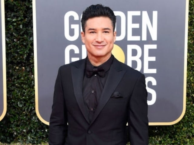 Mario Lopez Catching Heat for Saying Letting Your Children Transition Genders Is 'Dangerous' and 'Sort of Alarming'