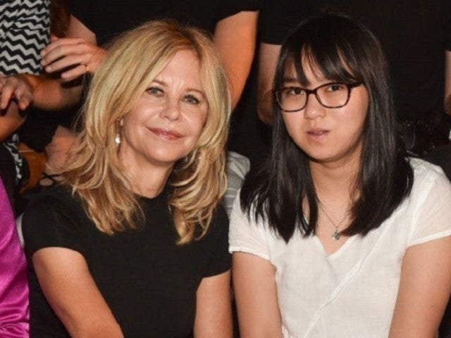 Rare Photo of Meg Ryan With Daughter Daisy True Surfaces