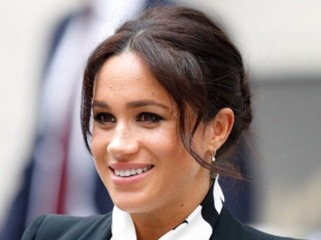 Meghan Markle's First Royal Red Carpet Appearance Will Be at 'Lion King' Premiere