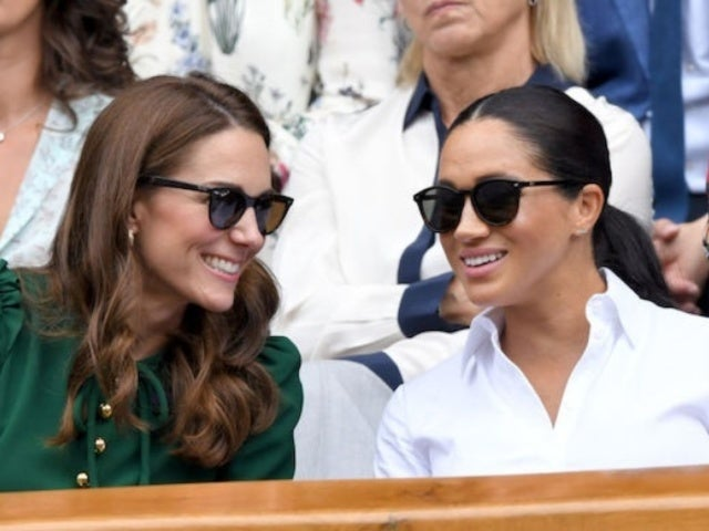 Meghan Markle and Kate Middleton Reportedly 'End Rift' Following Archie's Birth