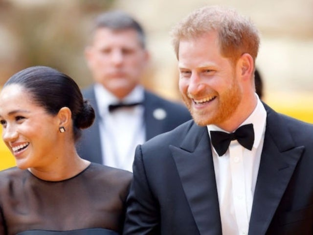 Meghan Markle Gives Shockingly Honest Response About Her Relationship With Prince Harry