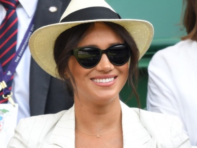 How Meghan Markle Paid Tribute to Son Archie at Wimbledon