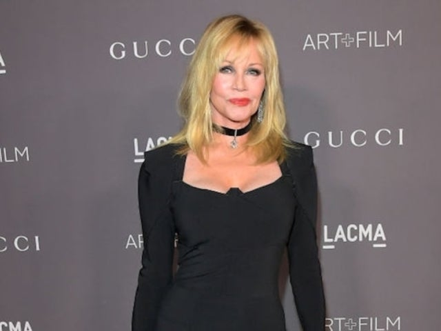 Melanie Griffith, 61, Shares Nude Throwback Playboy Photo