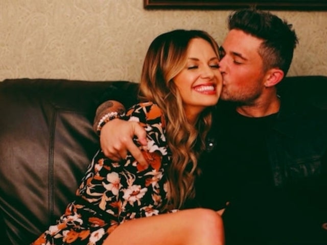 Michael Ray Reveals What He Loves Most About Carly Pearce (Exclusive)