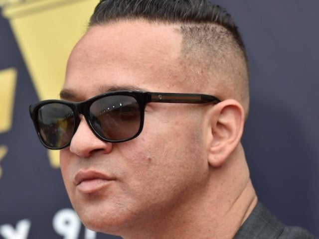 'Jersey Shore' Star Mike 'The Situation' Sorrentino Celebrates Birthday in Jail