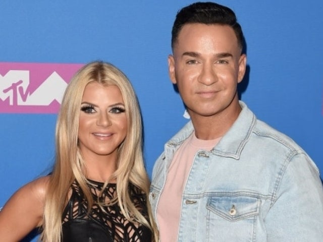 Mike 'The Situation' Sorrentino Shares First Photo Since Prison Release
