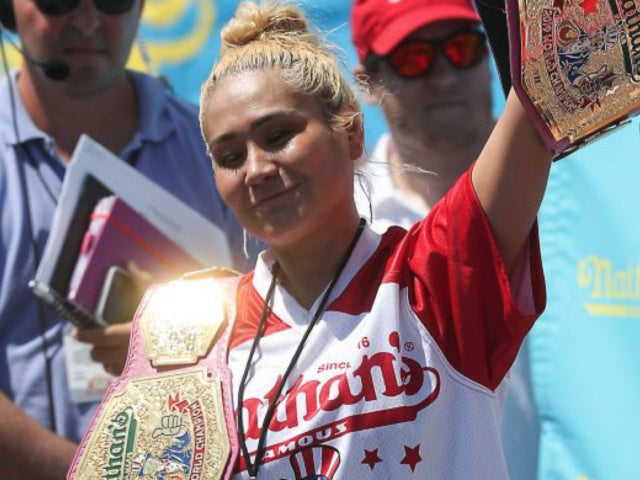 Nathan's Hot Dog Eating Contest: Twitter Goes Crazy After Miki Sudo Wins Women's Title With 31 Hot Dogs