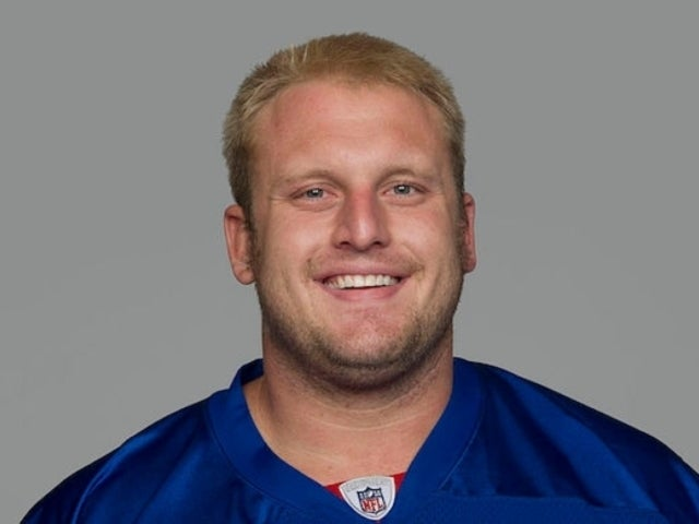 Mitch Petrus, Ex-Giants Offensive Lineman, Dead of Heat Stroke at 32