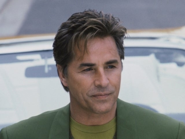 'Nash Bridges' Revival Starring Don Johnson Coming to USA Network