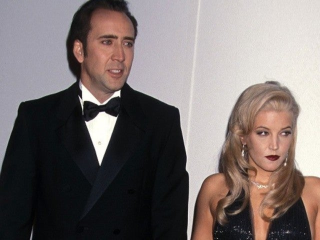 Lisa Marie Presley: What to Know About Her Marriage to Nicolas Cage