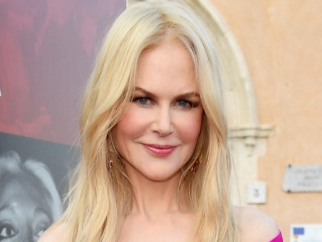 Nicole Kidman Celebrates Daughter's 'Angry Birds 2' Role With New Instagram Video
