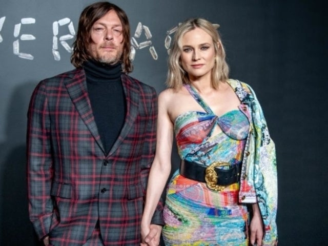 Diane Kruger Reveals Why She Works Hard to Keep Private Life With Norman Reedus out of Public Eye