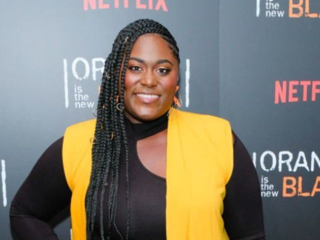 'Orange Is the New Black' Star Danielle Brooks Welcomes First Child