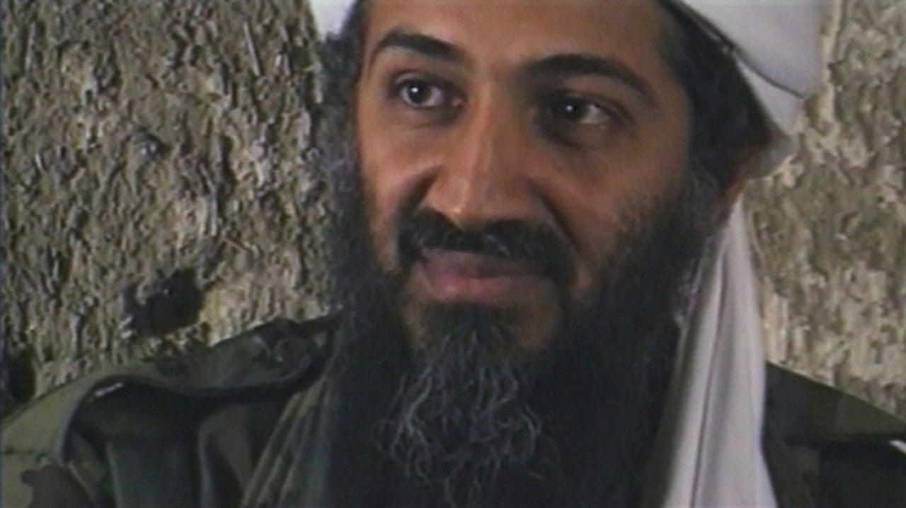 Osama bin Laden's Son and Heir, Hamza, Is Dead, US ...