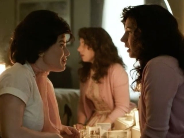 Loretta Lynn and Patsy Cline Movie Trailer Released Ahead of Lifetime Premiere