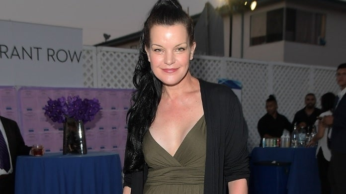 pauley perrette 2018 getty images